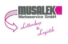 Musalek Werbeservice GmbH
